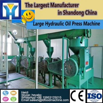 Fully automatic hydraulic press automatic seed hot oil press/avocado oil press machine LD-P50