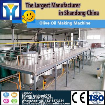 Shock resistant hydraulic cLDinder pressing mustard seed vegetable oil production line for sale with CE approved