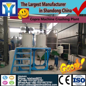 Large capacity waffle cone making machine