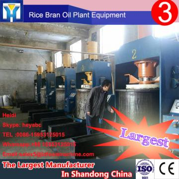 Chinese famous brand flexseed edible oil production line by 35years