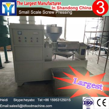 Professional canola oil extracting machine with solvent