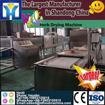 Industrial food dehydrator / herb flower drying machine