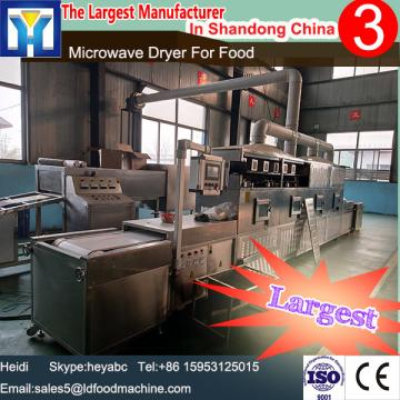 Microwave Grains Heating Thawing Machine