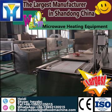 Egg yolk powder microwave drying equipment