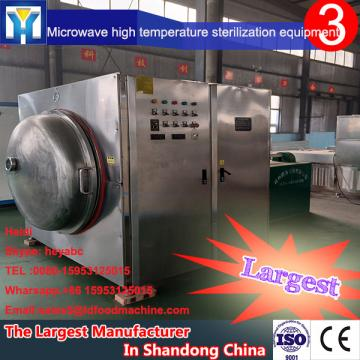 Microwave Defrost equipment Heating Thawing Machine