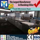 Continuous type Curcuma longa/turmeric microwave blanching machine