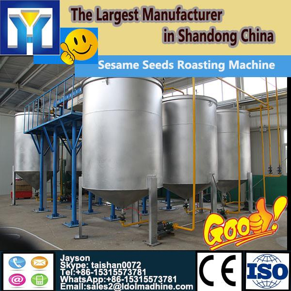 10Ton/day sunflower oil filling machine #1 image