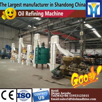 2018 LD Quality Instruction Provided widely used cooking oil refining machines, palm kernel & soybean oil refining machine