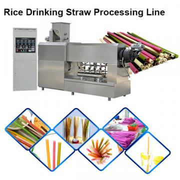 Wholesale Food Grade Solid Color Disposable Biodegradable Drinking Paper Straw