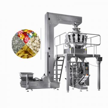 Automatic Weight Small Dry Food Packing Machine (ZMPM-001)