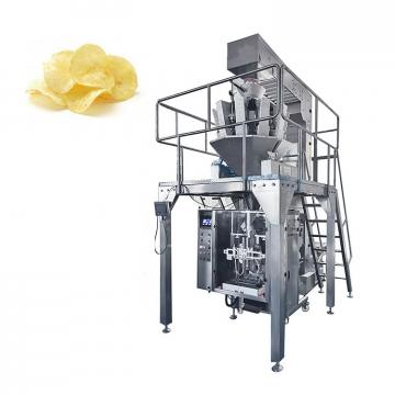 Automatic Food Coconut Powder Quantitative Packaging Machine