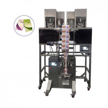Automatic Rotary Ketchup Filling&Capping Packing Packaging Machinery (9888)