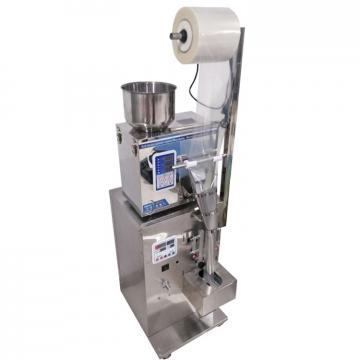 Fully Automatic Granule Packing Machine Sugar Filling Machine
