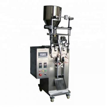 Full Automatic Liquid Products Quantitative Bag Packaging Machine