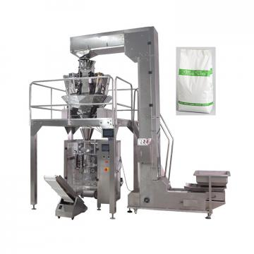 Limestone Powder Weighing Filling Packing Bagging Packaging Machine (50kg bag)