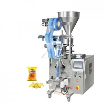 Wholesale Snack Potato Chips Food Automated Weighing Bagging Packaging Machine