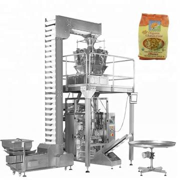 Spices Powder Filling Weighing Bagging Machine