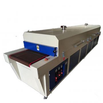 Hot air circulation oven dryer drying machine
