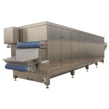 SCO-IR-4-1 Tunnel IR Infrared Drying machine Tunnel IR Hot Air Drying Machine
