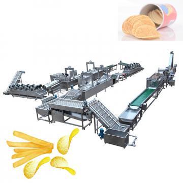 Potato Chips Making Equipment Small Steam Heated Water Blanching Machine for Potatoes