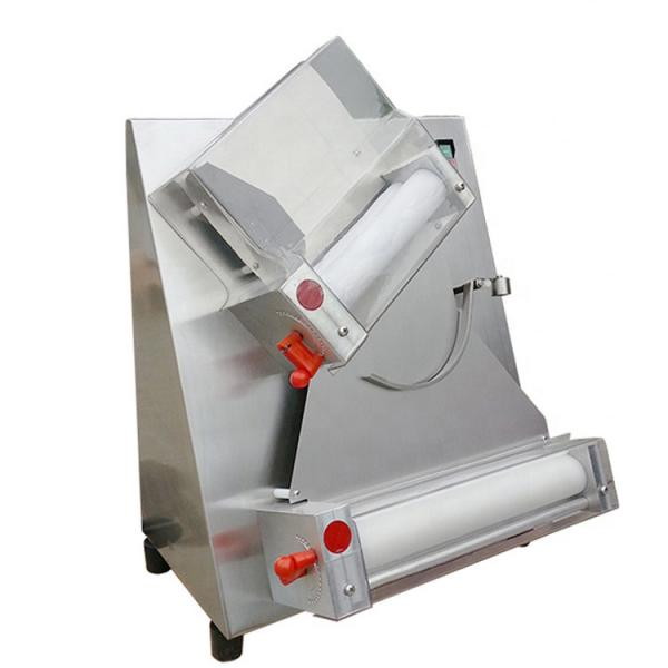 Automatic Vacuum Molding PS Foam Disposable Pizza Box Take Away Food Container Production Line #1 image